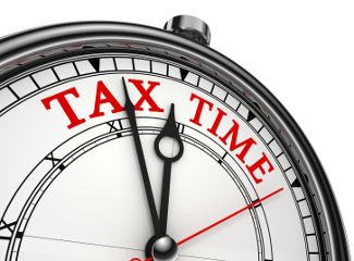 Land Transfer Tax Time